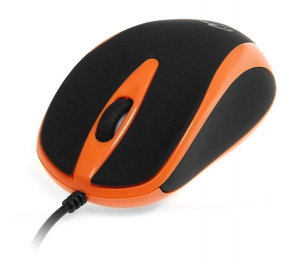 Prodej IT techniky a doplňků k PC MediaTech-optická myš Media-Tech