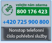 Cenově dostupný ekonomický pohřeb Praha