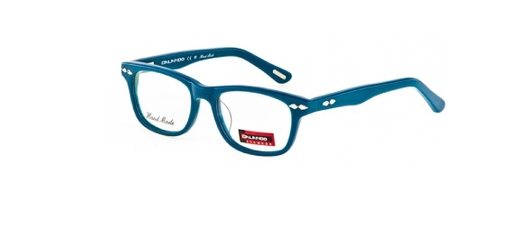 Brýlové obruby světových značek - Liberec