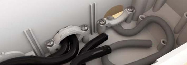 U nás seženete kabely, vodiče i další elektroinstalační materiál.