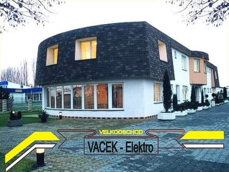 Společnost VACEK – ELEKTRO najdete ve městě Hradec Králové.