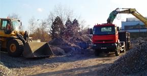 kvalitní odstranění staveb Olomouc