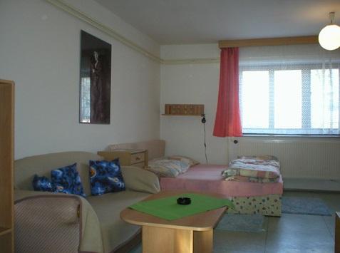 Ubytovna Opava
