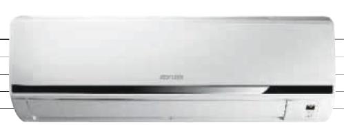 Výkonná klimatizace Sinclair-prodej, instalace, servis