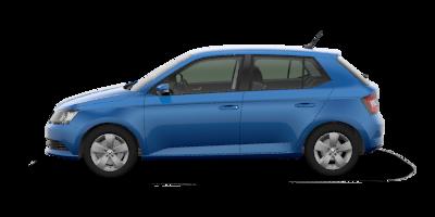 Autosalón Škoda Havířov