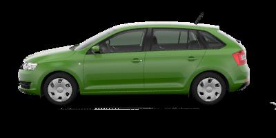 Prodej skladových vozů Škoda Havířov