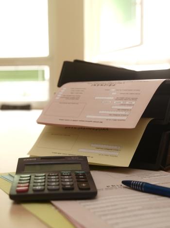 Účetní firma - daňové poradenství, zpracování daňového přiznání