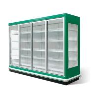 Gastro zařízení v eshopu Zlín-chladící vitríny, mrazící technika