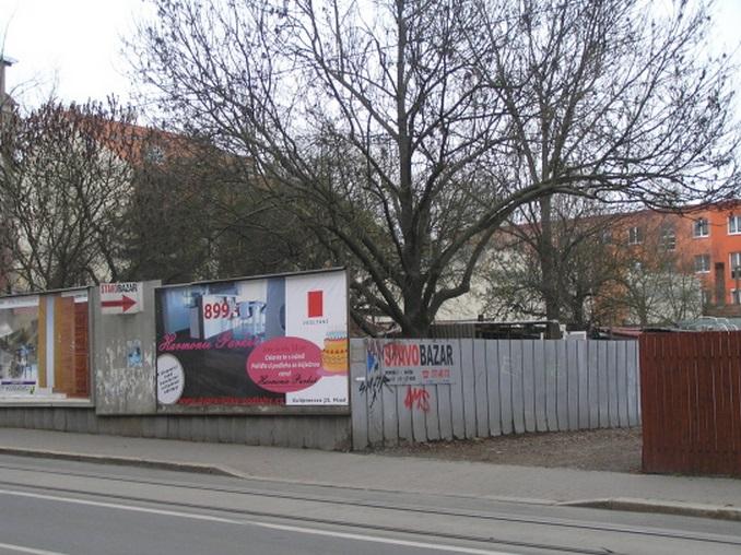 Najdete nás na ulici Slovanská 58 v Plzni