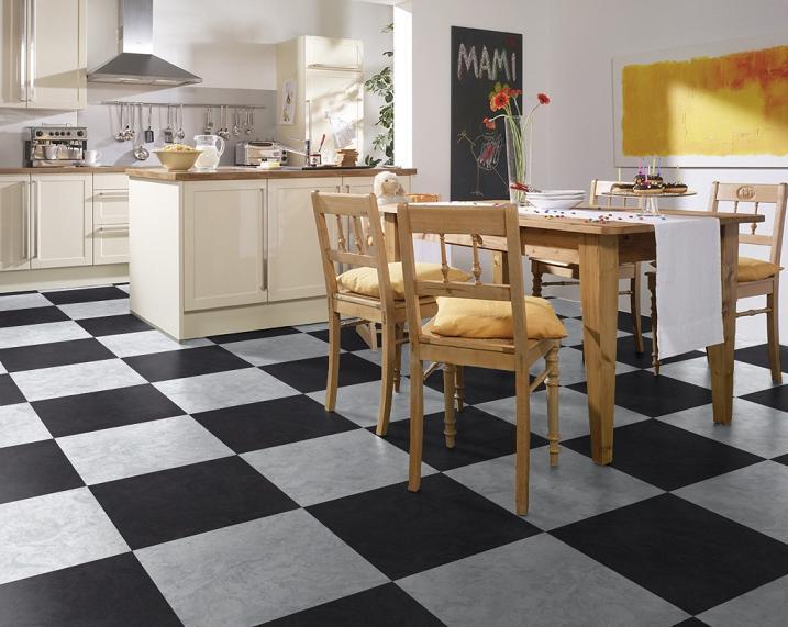 Skvělé vinylové podlahy
