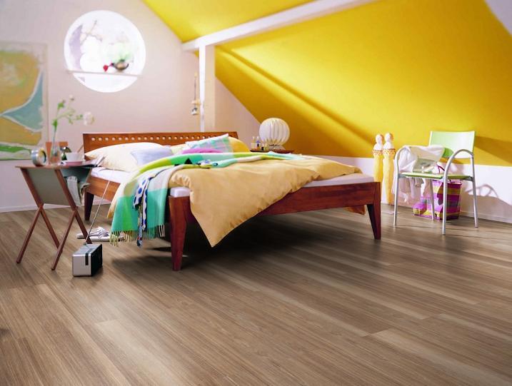 Vinylové podlahy - správná volba