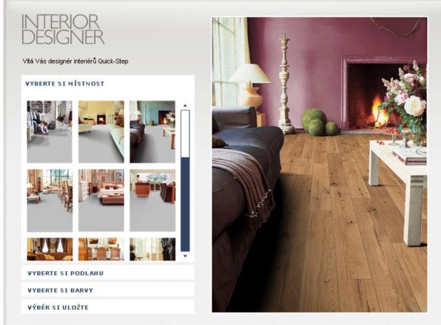 Perfektní vzhled plovoucích podlah