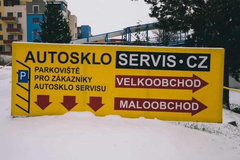 Najdete nás na šesti místech po celé Praze