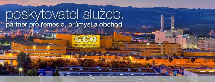 Velkoobchod železářství Brno - showroom v novém