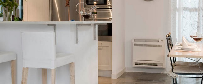 Zajistíme dodávku, montáž i revize klimatizací do bytu.