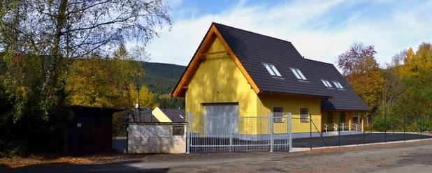 pozemní stavby Hradec Králové
