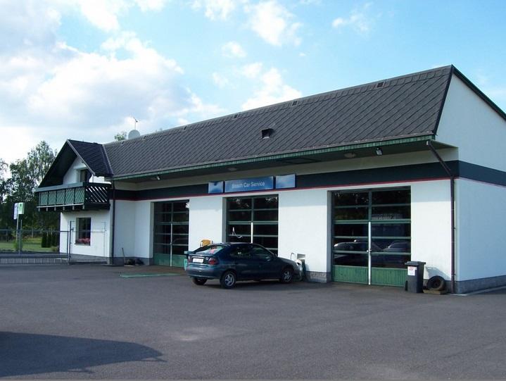 výměna pneumatik Letohrad - Žamberk