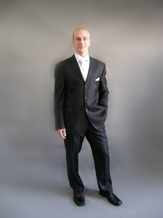 Pánské obleky