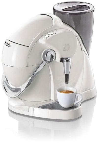 Automaty na kapsle, automaty na kávu, kávové kapsle pro kanceláře a firmy