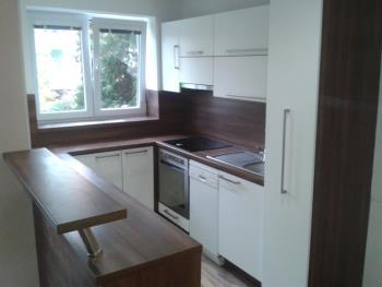 realizace kuchyňské linky - Zlínský kraj