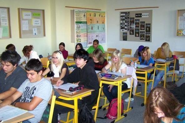 vybavení školy a koncepce výuky