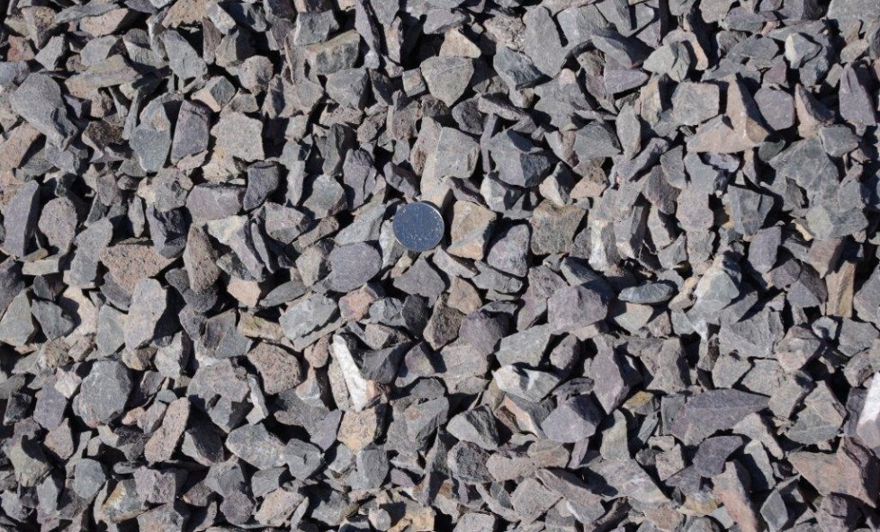jemné kamenivo