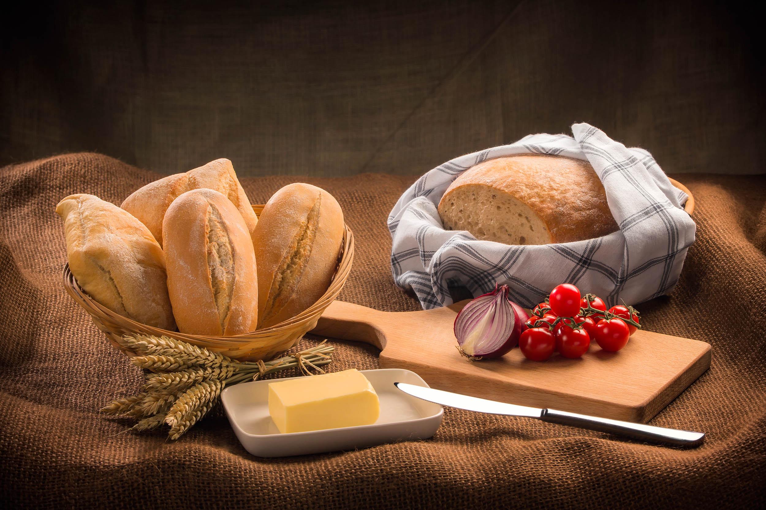 Krumlovský chléb Znojmo