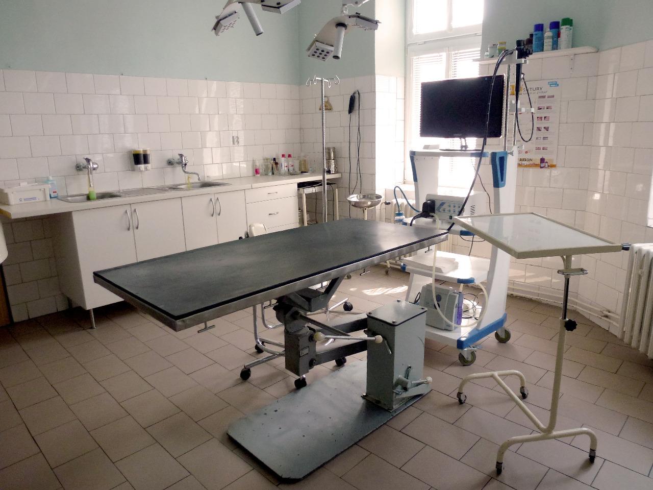 Veterinární péče Ostrava