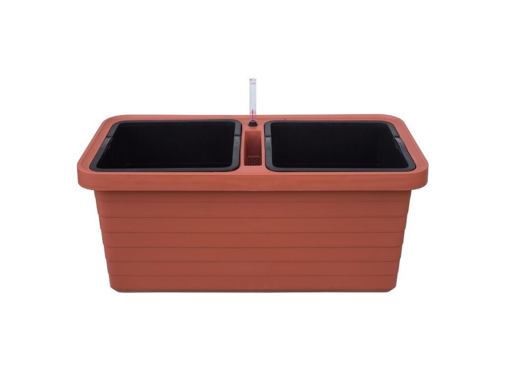 Květináče, truhlíky, pěstební substráty, hnojiva, postřiky-eshop