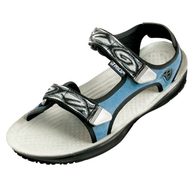 Lezečky, sandále - akčná ponuka, výpredaj v e-shope Zlínsky kraj
