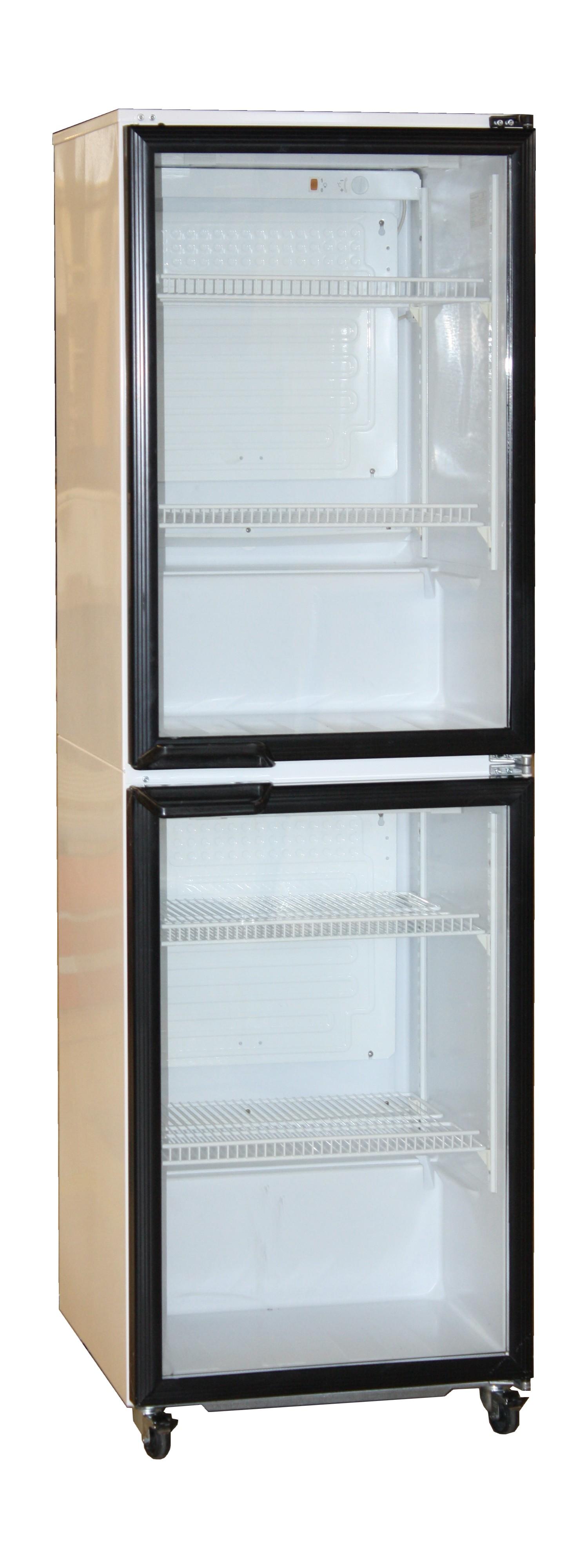 Gastro zařízení a chladící technika - pro prodejny, restaurace a jiné gastro provozy