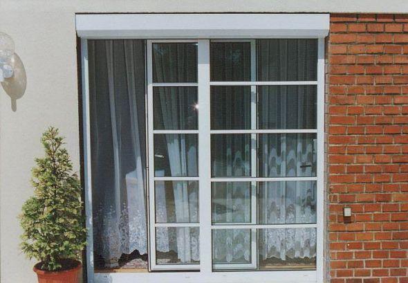 výroba plastové dveře Rožnov