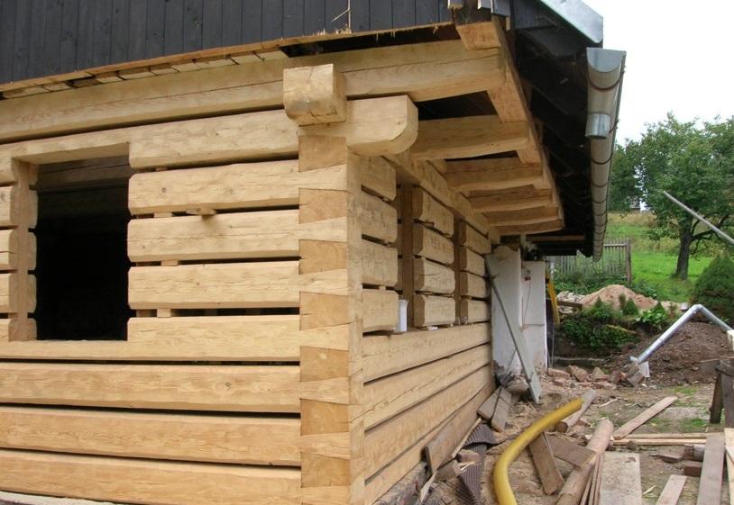 Poznejte i vy výhody dřeva v praxi.