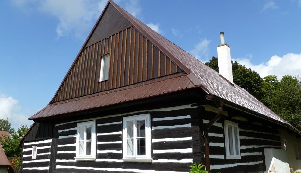 Při stavbě dřevostavby jsme vám k dispozci od prvotního návrhu až po její dokončení.