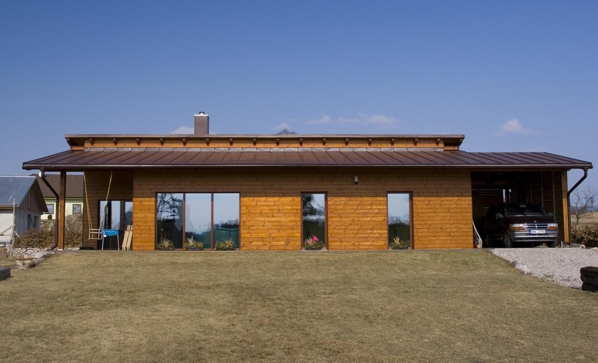 Nízkoenergetické domy, standard moderního bydlení