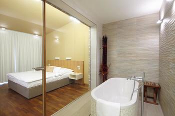 léčebné koupele ve ****Spa Resort Lednice na jižní Moravě
