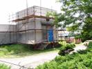 stavební práce včetně pozemních sítí Nový Jičín