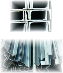 Metallurgical material wholesale, sheet metal, tubes, section steel Ostrava, the Czech Republic