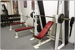 Permanentky do fitness Ostrava Zábřeh