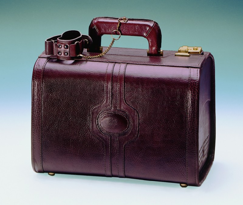 eshop bezpečnostní zavazadla na přenášení peněz