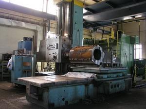 strojírenská výroba Olomoucký kraj