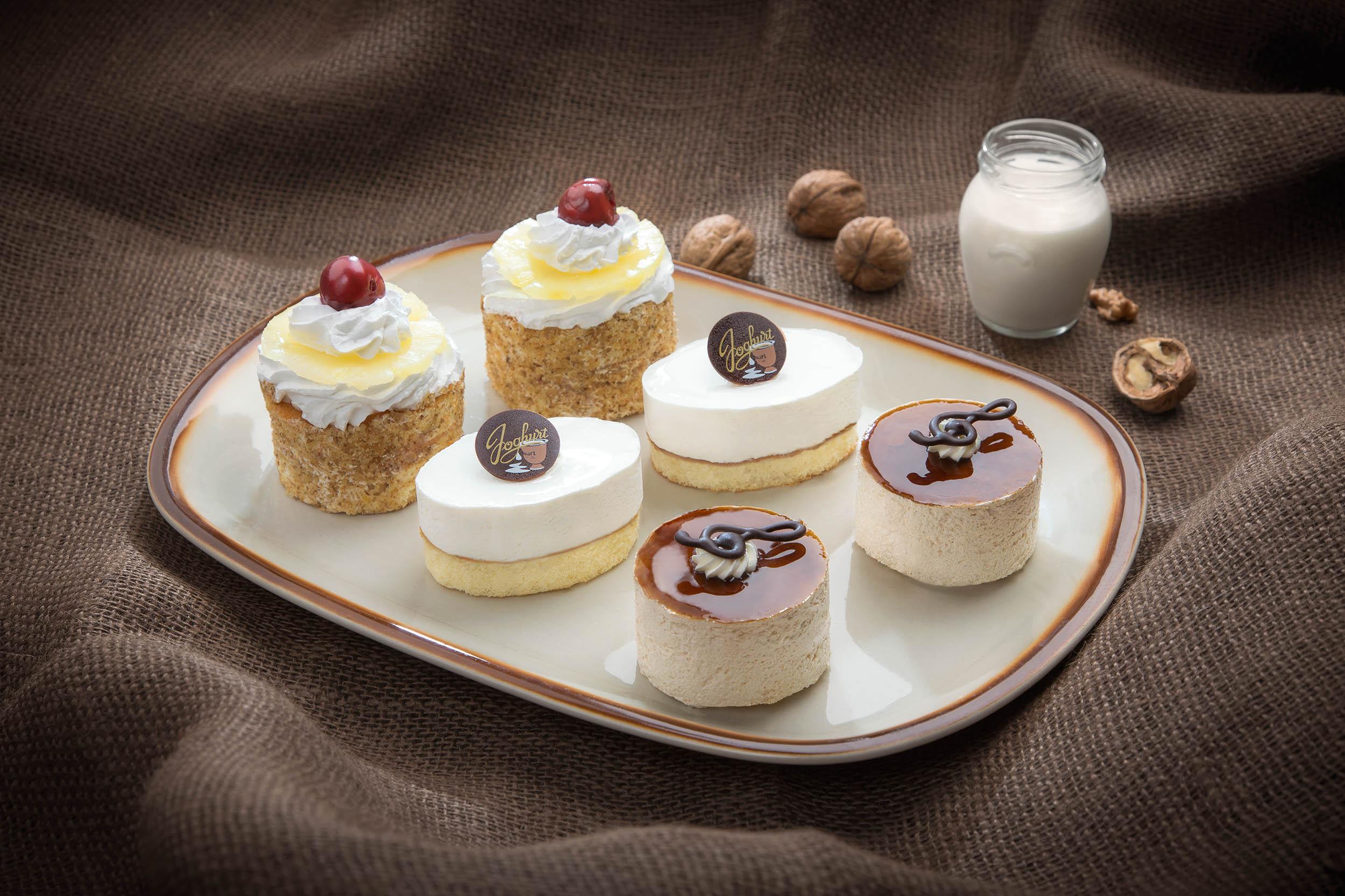 Výroba a prodej, dodávka, rozvoz pekařských a cukrářských výrobků