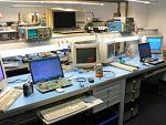 Profesionální opravy a servis notebooků, základních desek