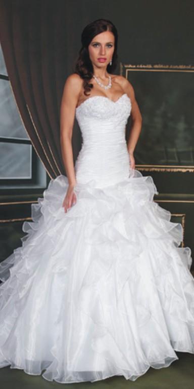 půjčovna svatebních šatů Nový Jičín