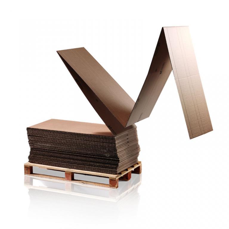 Skládaný karton