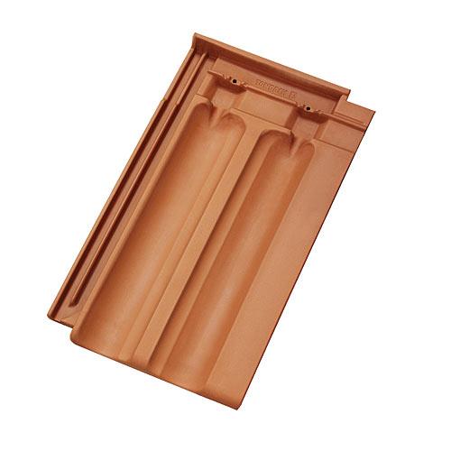 Prodej střešní krytiny, hliníkové, plechové střechy