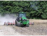 Bazar - výběr traktorů