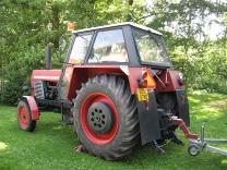 Použité traktory