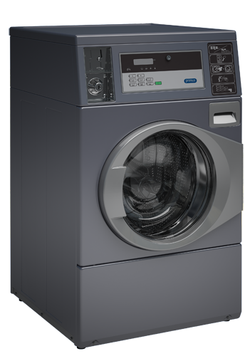 Supply of industrial washing machines, washers, laundry equipment, the Czech Republic