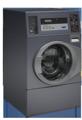 dodávka průmyslové pračky